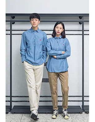 612-003 [TRIHS-B] for LAD & LASS