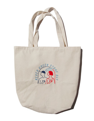 NGSD - TOTE BAG with RIMO