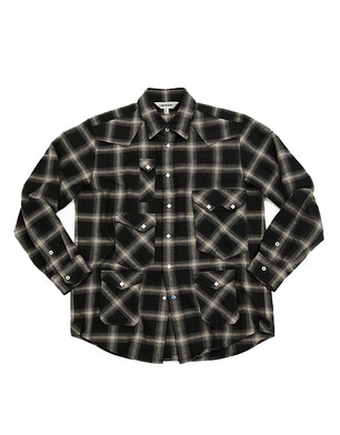 128C-009 [RODEO RANCH SHIRT]