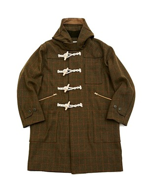 150-009 [DUFFEL COAT]