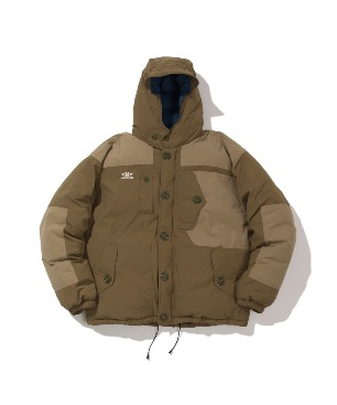 R.A.F. GOOSE-DOWN JACKET