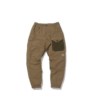 B.A. PADDED TROUSER