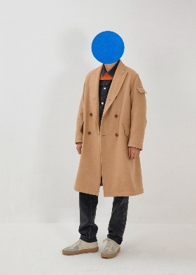 FATHER COAT-CM