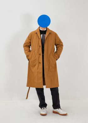 COMMUTER COAT-CN
