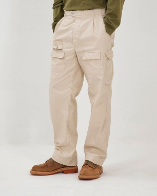 MANFIELD PANTS-BE