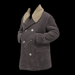 104-101 [MACKINAW COAT]