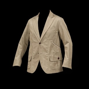 143-101 [RANCH SPORT COAT]