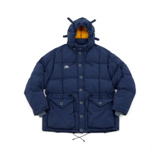 R.N. GOOSE-DOWN JACKET-R.N.