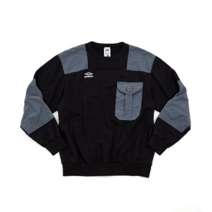 R.A.F. FLEECE JUMPER-G.G.