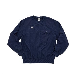 R.A.F. FLEECE JUMPER-N.A.