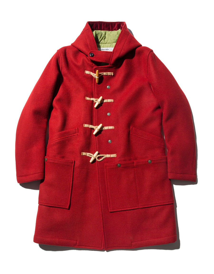 150-007 [DUFFEL COAT]